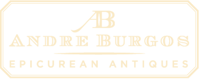 Andre Burgos Epicurean Antiques