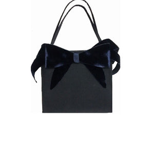 Elegant Black Handbag