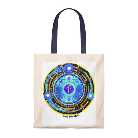 Circle of Magic Chronosteer Adventure Bag