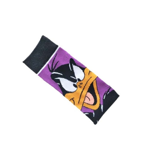 Daffy Socks by NoveltySocks