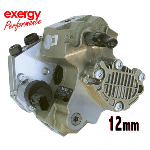 Exergy 12mm Stroker CP3 Injection Pump