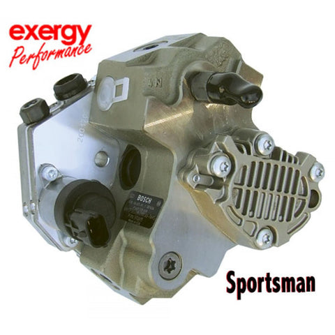 Exergy Sportsman CP3 Injection Pump