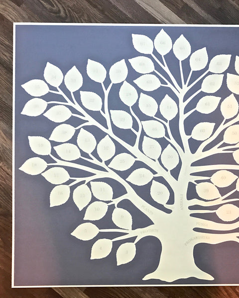 Tree of Life Mat