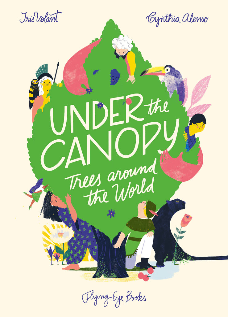 Under the Canopy-Trees around the World