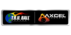 T.R.U. BALL & AXCEL ARCHERY