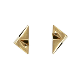 Triangle Brooch Pin