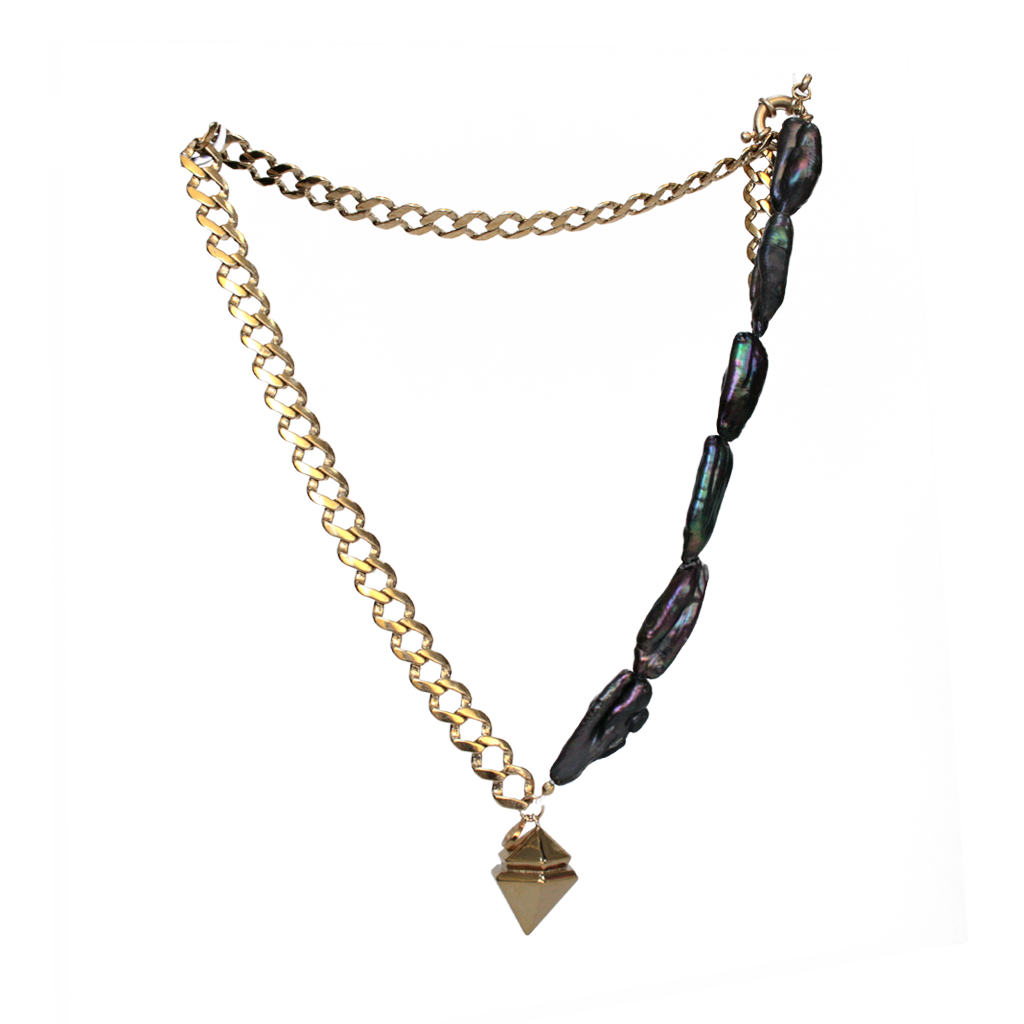 Doat Necklace