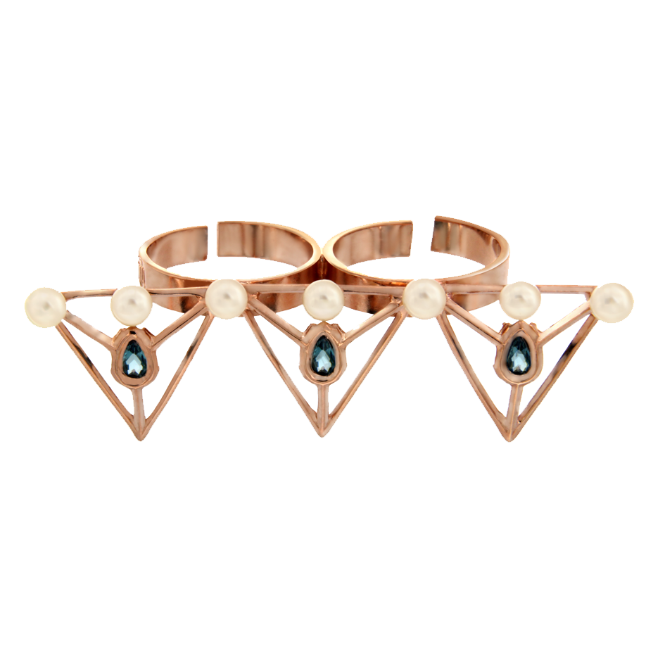 Lucia Multiple Ring