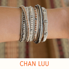 Introducing Chan Luu!