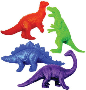 Stretchasaurus (set of 4)