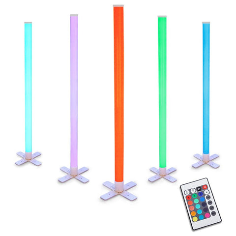 Colour Changing 1m LED Light Stick