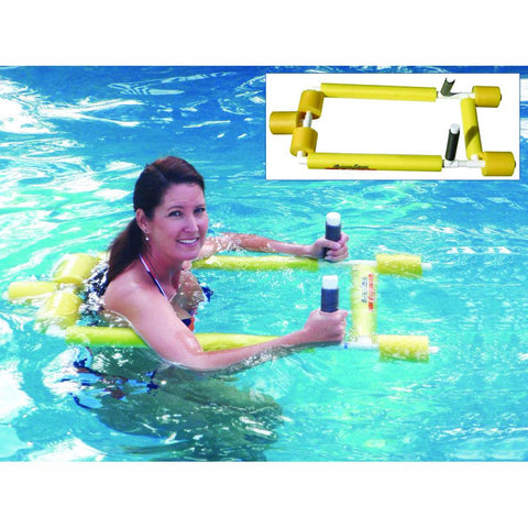 Water Walking Assistant - Rehabilitation Aid