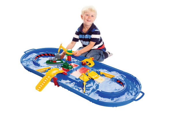 Water Play Box - Transportable