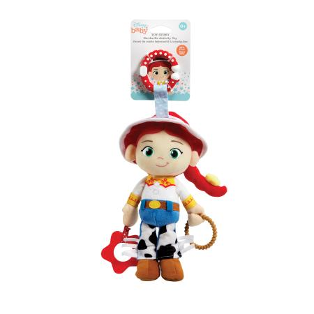 Toy Story Jessie Activity Toy