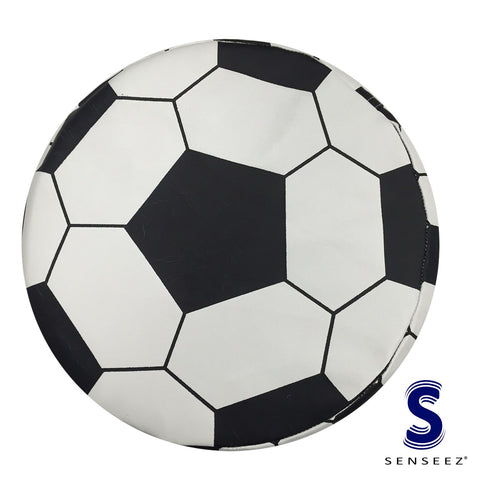 Senseez Soccer Ball - vibration, pressure therapy.