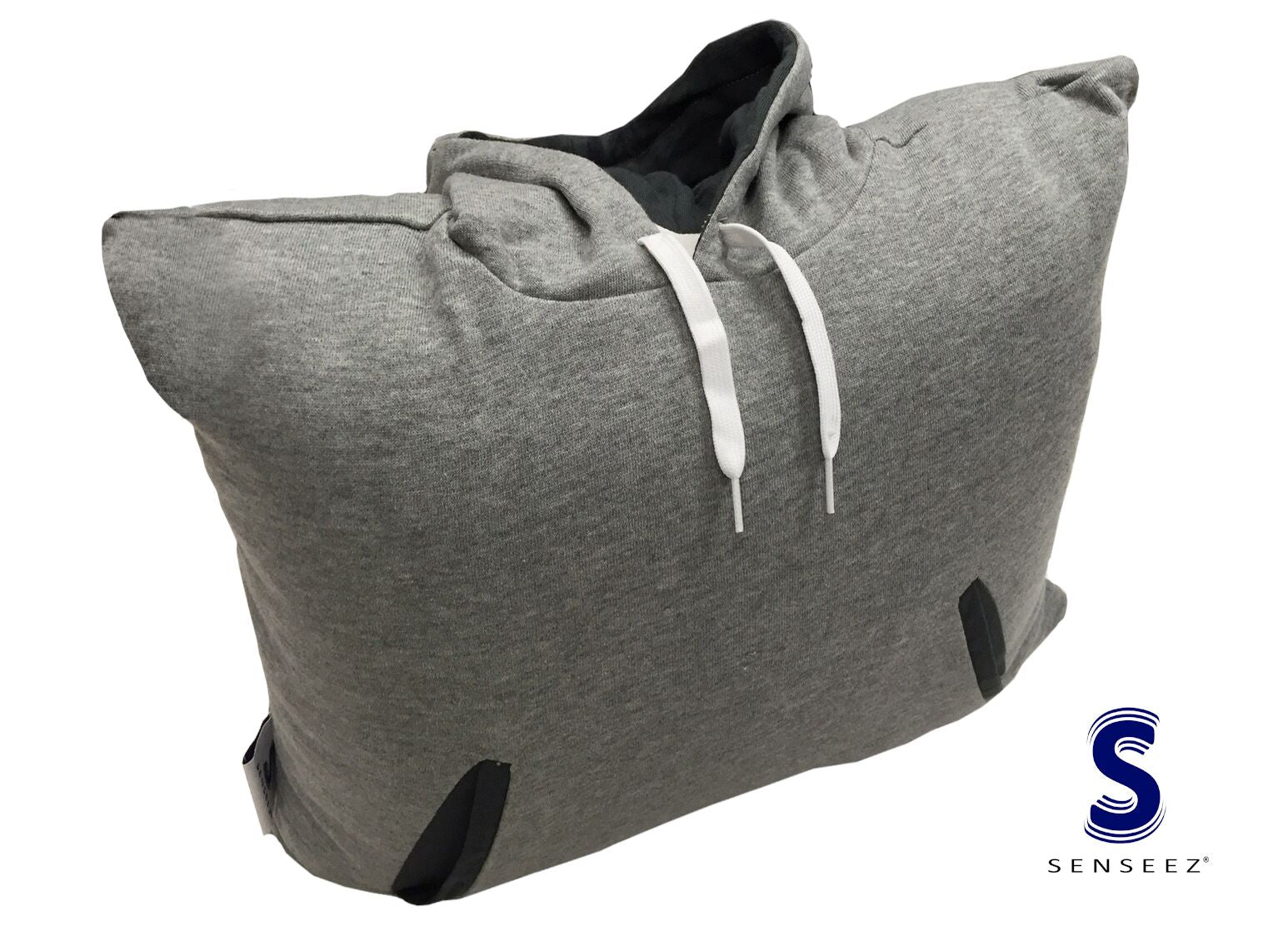 Senseez Hooded - vibration, pressure therapy.