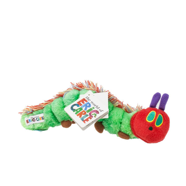 Very Hungry Caterpillar Bean Toy
