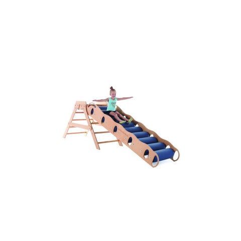 Roller Soft Play Slide