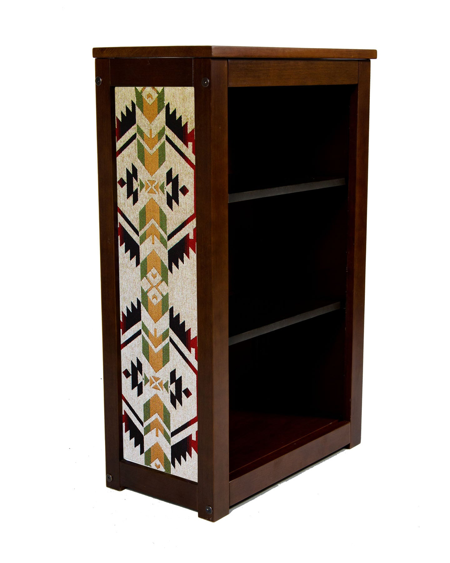 Book Cabinet with coyote fabric