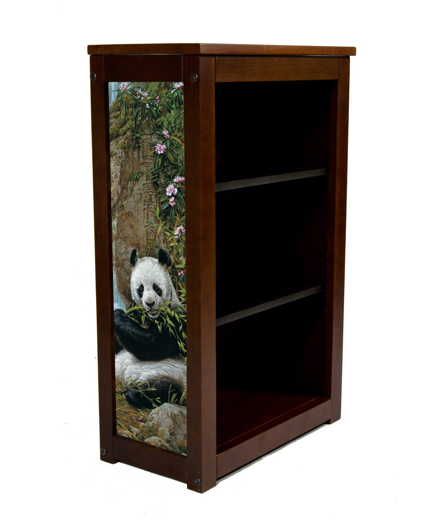 Panda Book Cabinet-3 Shelf