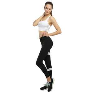Leggings Fitness compresivo LOVEGYM - luxury-leggings
