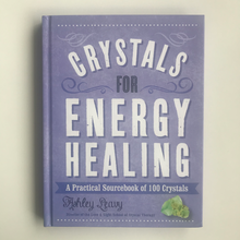 Load image into Gallery viewer, Crystals for Energy Healing