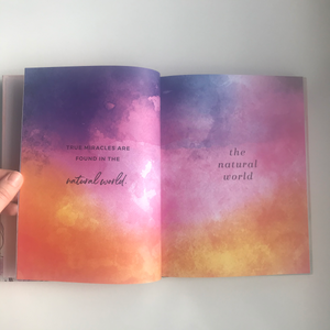 Finding Gratitude : A Journal