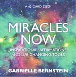 Miracles Now - Cards