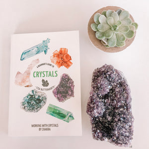 A Beginners Guide to Crystals