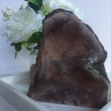 Load image into Gallery viewer, Pink Amethyst Slab 6