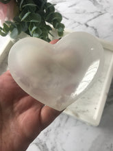 Load image into Gallery viewer, Small Onyx Heart Bowl