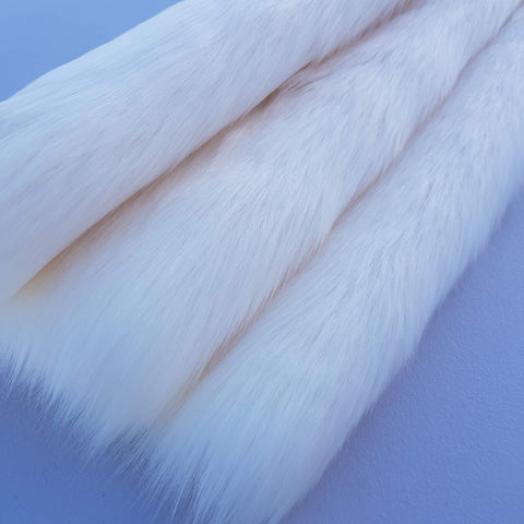 Winter - Luxury Faux Fur 2019