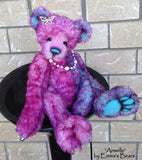 "PATTERN - 21"" Belarius Bear"