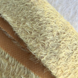 Ethan - 16mm antique style matted Mohair - Gold