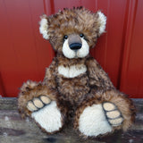 "Digital PATTERN - 15"" Frido Bear"