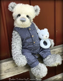 "Digital PATTERN - 21"" Toddler Bear"