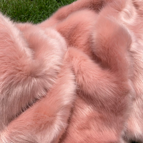 TICKLE - Luxury Faux Fur - Heavy Pile - 2021 Range