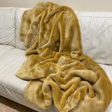 HONEY - Luxury Faux Fur - 2021 Range