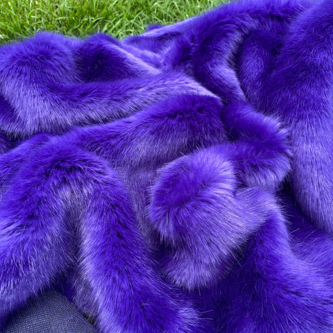 MAJESTY - Luxury Faux Fur - 2021 Range