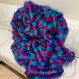 DAZZLE - Luxury Faux Fur - 2021 Range