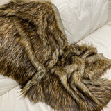 PEPPER DASH - Luxury Faux Fur - 2021 Range