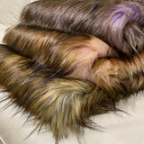 PASSION DASH - Luxury Faux Fur - 2021 Range