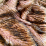 DOLLY DASH - Luxury Faux Fur - 2021 Range