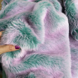 FEATHER FLUFF - Luxury Faux Fur - 2021 Range