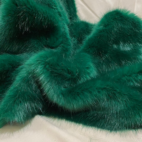 EVERGREEN - Luxury Faux Fur - 2021 Range *LIMITED