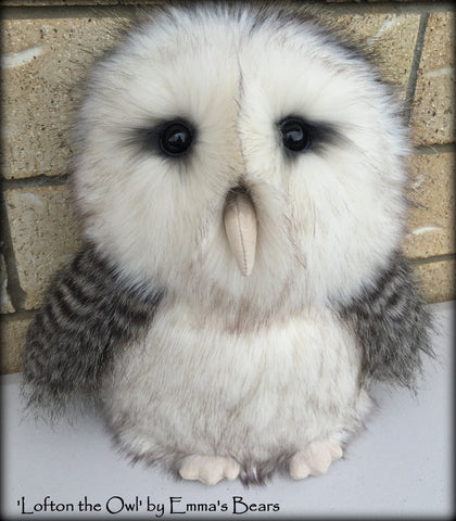 KITS - Lofton Owl