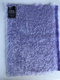 Bianca Mohair - Hand Dyed Lavender - Fat 1/8m - OCT017