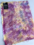 Errol Mohair - Hand Dyed Sunset - Fat 1/8m - OCT076