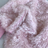 Bianca Mohair - Hand Dyed Baby Pink - Fat 1/4m - OCT135