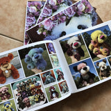 Emma's Bears Hardcover Photobook - Volume II